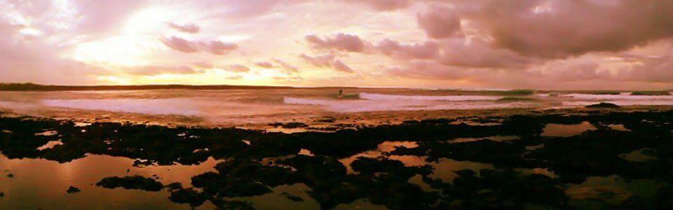 Mare a novembre: surfare a Fuerteventura