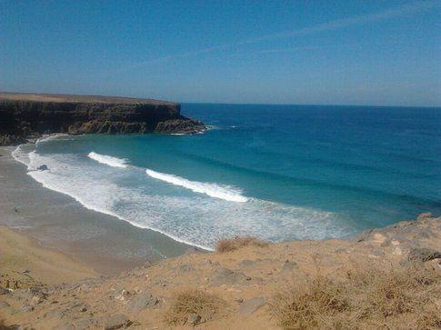 Spiaggia di Esquinzo