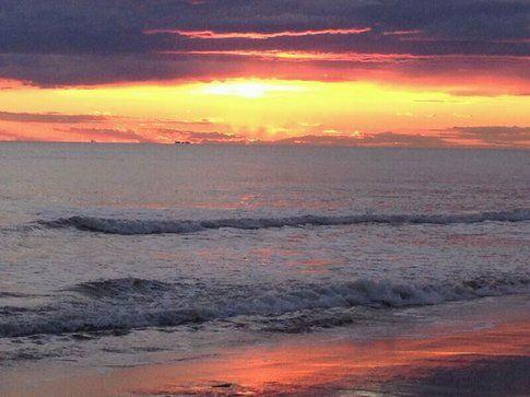 Ancora un tramonto a Fuerteventura