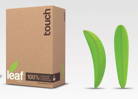 giochi per adulti eco-sostenibili della Leaf