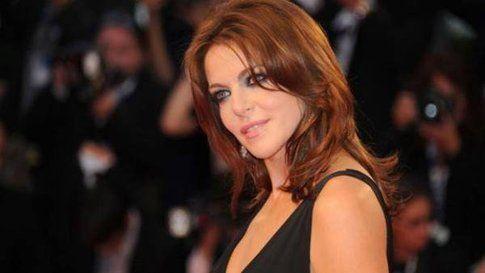Claudia Gerini madrina della serata d'apertura del TFF 2012