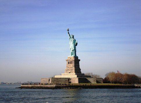 Statua della Libertà ©MarziaKeller