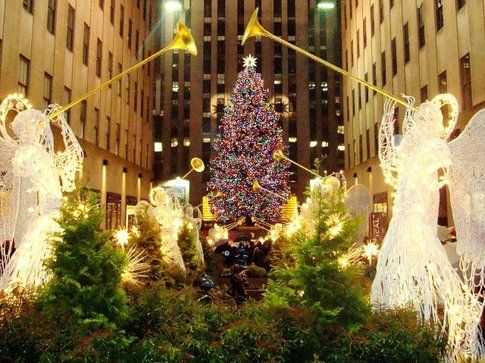 Rockfeller Center ©MarziaKeller