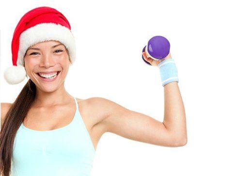 L'attività fisica è importante!