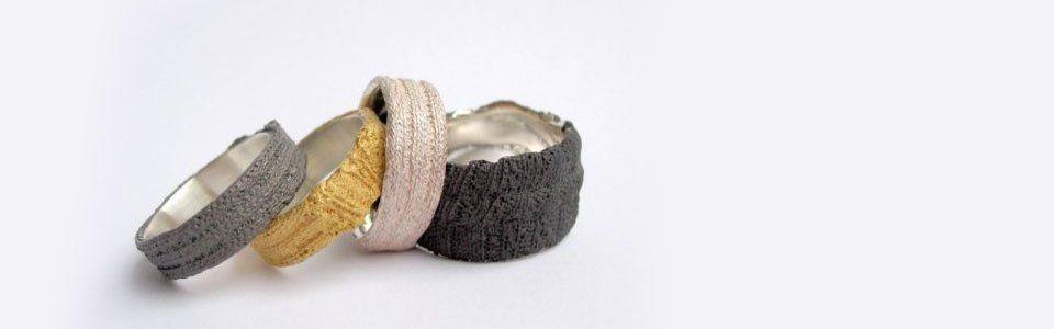 Sensualità e poesia nei gioielli di Verena Schreppel