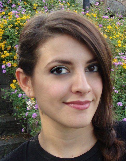 Francesca di Lovemakeup24: la guestblogger di oggi!