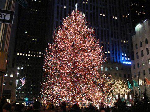 Immagini Natale A New York.Natale A New York Come Festeggiare Nella Grande Mela Bigodino