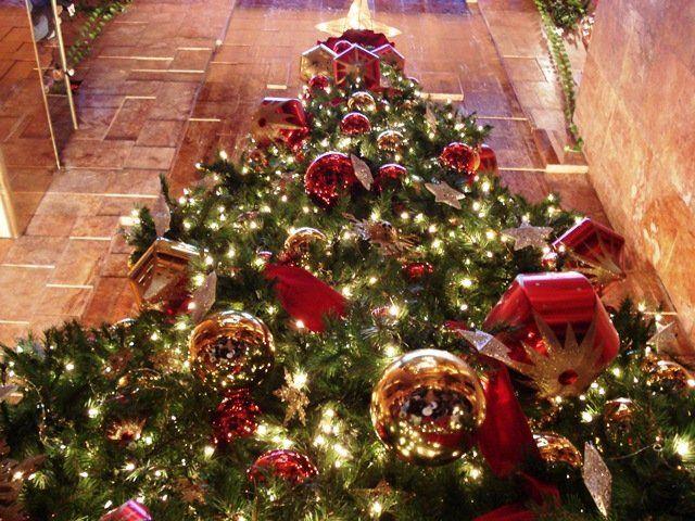Albero Di Natale 94.Natale A New York Come Festeggiare Nella Grande Mela Bigodino