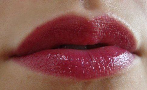 Le labbra: intense e colorate!