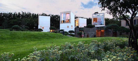 Architetture possibili: Maison L