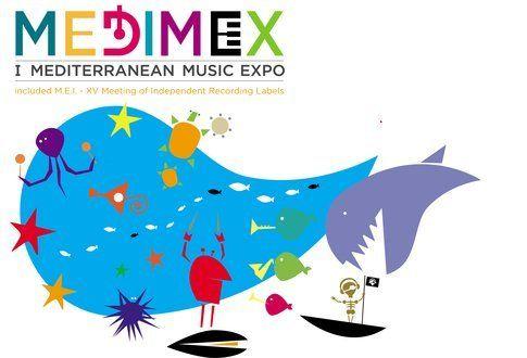 Locandina Medimex 2012