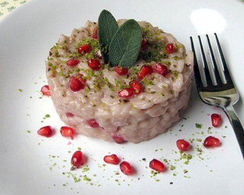 ricetta del risotto, realizzata e fotografata da Alessia Gavi di Muffins Cookies e altri pasticci
