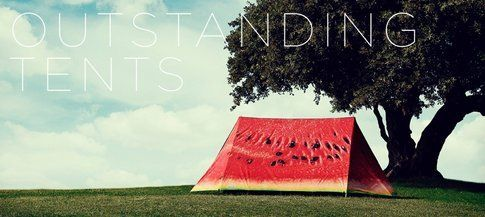 Tenda Fieldcandy