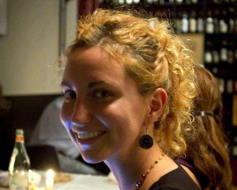 Elisa Pella (foto di Mycheftv)