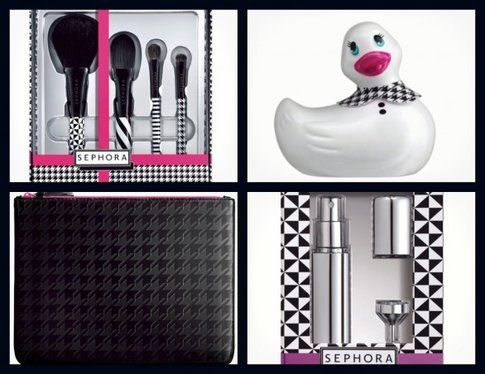 kit regalo sephora