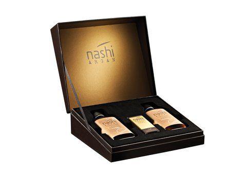 Nashi Argan Luxury Gift Box