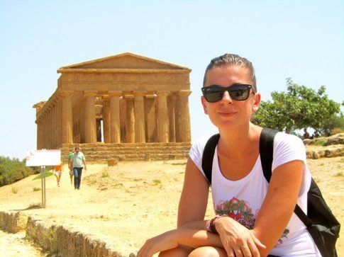 Francesca Turchi - Travel's Tales