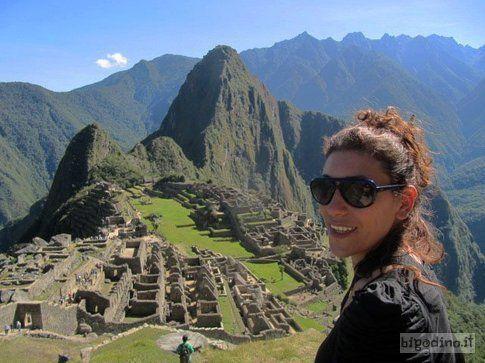 Giulia Raciti - Viaggiare Low Cost
