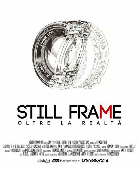Still Frame locandina
