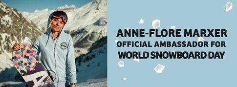 Anne-Flore Marxer è l'ambassador di quest'edizione