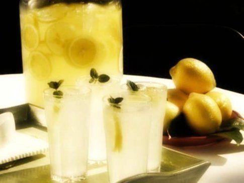 il limone: toccasana contro le nausee