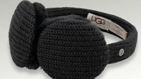UGG Australia Great Jones Headphone Ear Muffs