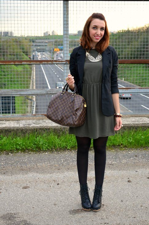 L'outfit di Coffe Break Blog