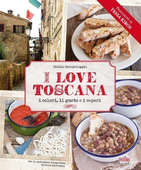 La copertina del libro di Giulia Scarpaleggia