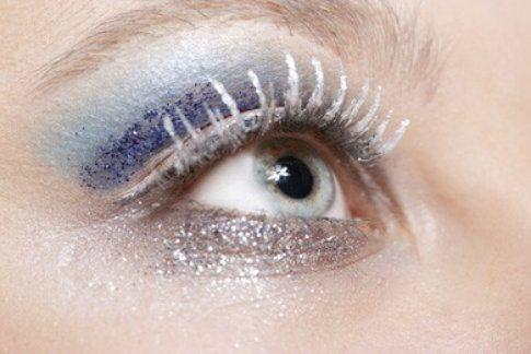 I colori da utilizzare con il bianco: grigio e blu sono perfetti!