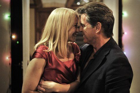 """Una scena di """"Love is all you need"""""""