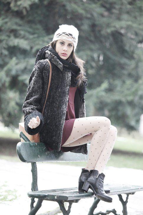 L'outfit di Ginevratonic