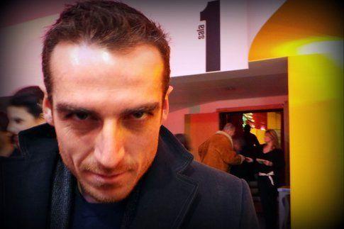 Simone Gandolfo, regista di Cose Cattive