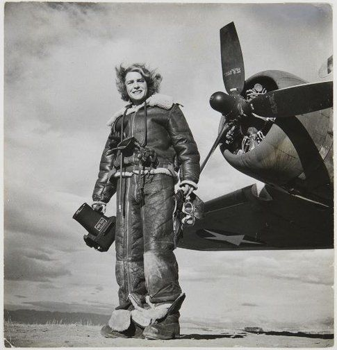 Margaret Bourke - White