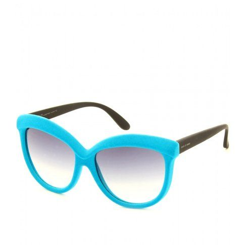 occhiali in velluto