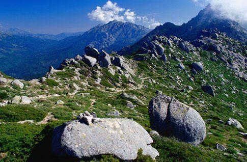 Corsica ©LonelyPlanet
