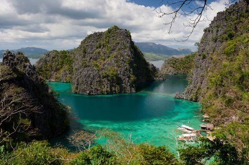 Palawan ©LonelyPlanet