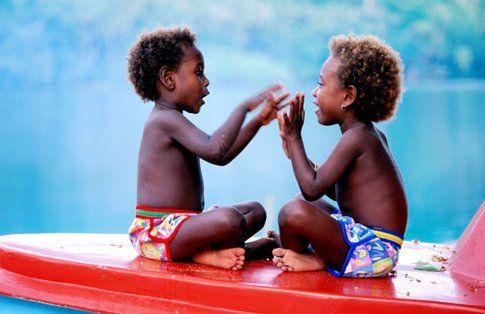 Solomon Islands ©LonelyPlanet
