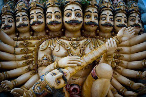Sri Lanka ©LonelyPlanet