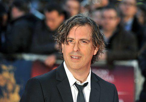 Brett Morgen - foto da Entertainment.ie