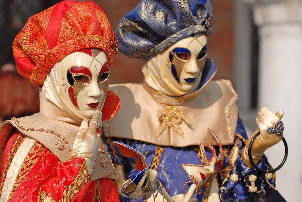 Carnevale di Venezia 2013: eventi, maschere e sfilate
