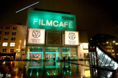 Courtesy of International Film Festival Rotterdam