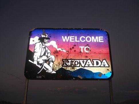 Nevada ©marziakeller