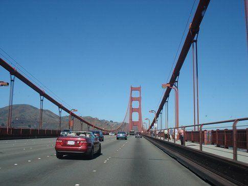 San Francisco ©marziakeller