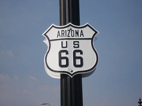 Route 66 ©marziakeller