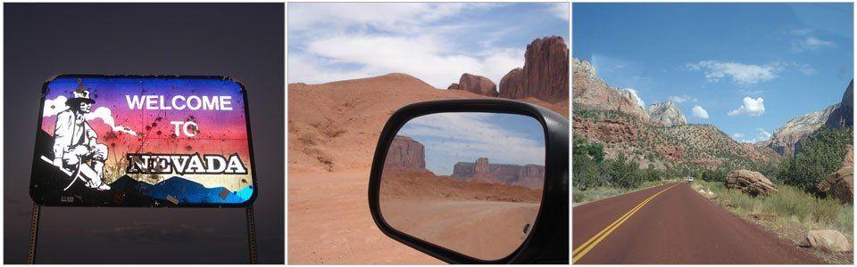 Stati Uniti on the road: come organizzare il viaggio