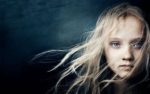 Les Miserables - foto da shockya