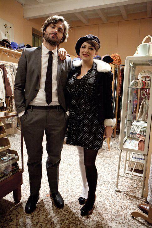 Federico e Marisa Radio Dee Jay