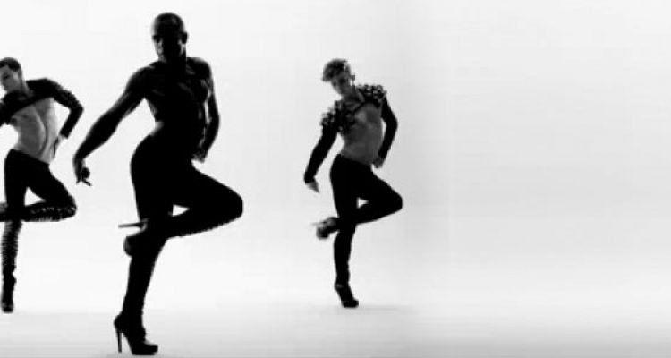Stiletto stretching: la ginnastica coi tacchi!