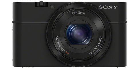 Compatta - foto di Sony