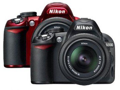 Reflex - foto di Nikon